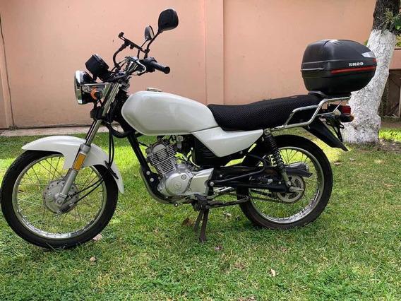 Yamaha Yb125bk