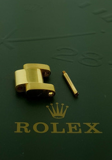 Eslabón Para Reloj Rolex: Yacht Master Submariner / 18k