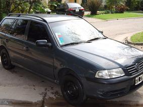 Volkswagen Gol Country 1,6 2005, Muy Buena!!