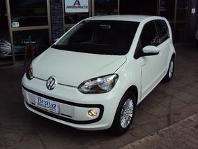 Volkswagen Up! Move 1.0 Tsi Total Flex