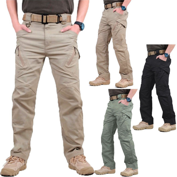 Venta Pantalon Tactico Mercado Libre En Stock