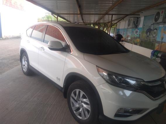 Honda Cr-v Crv Exlc 4wd