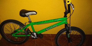 Bicicleta Haro