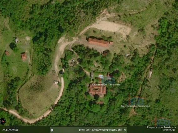 Ref.: 3658 - Sitio Em Amparo Para Venda - V3658