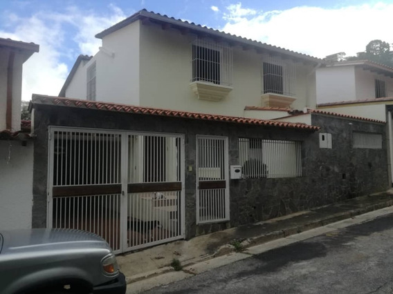 Casa En Venta Clns De La California Parra 0424 2405066