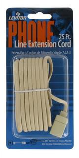 Ci Cable De Extensión De Línea Telefónica Modular De...