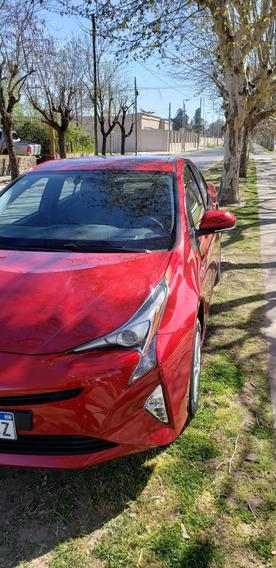 Toyota Prius 2018 - Apenas 5.000 Km!