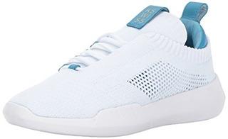 Kswiss Womens Genk Icon Knit Sneaker