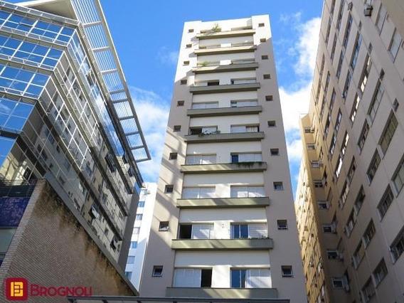 Apartamento Excelente Localização Centro - 15939