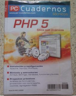 Manual De Php 5 Sitios Web Dinamicos