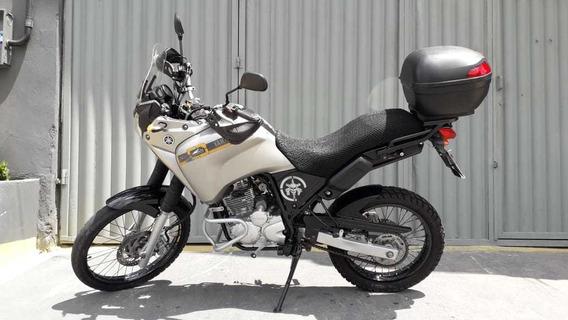 Yamaha Xtz Tenerê 250 Top Zerada