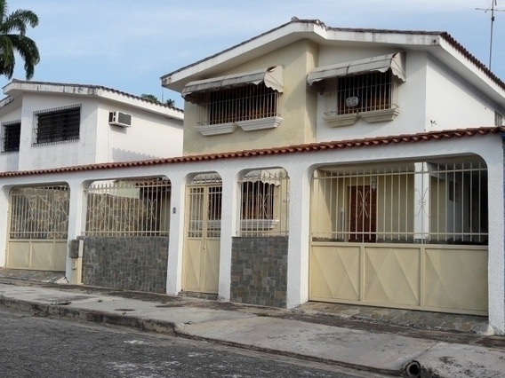 Venta Casa Urb.trigal Norte Cvg Cod:379591