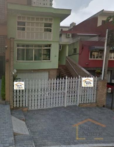 Sobrado, Venda, Santana, Sao Paulo - 5464 - V-5464
