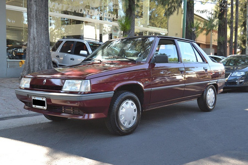 Renault 9 Rn Aa