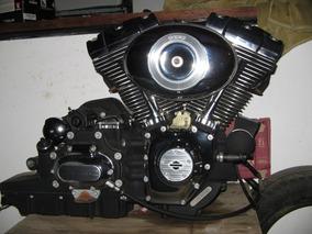 Motor De Harley
