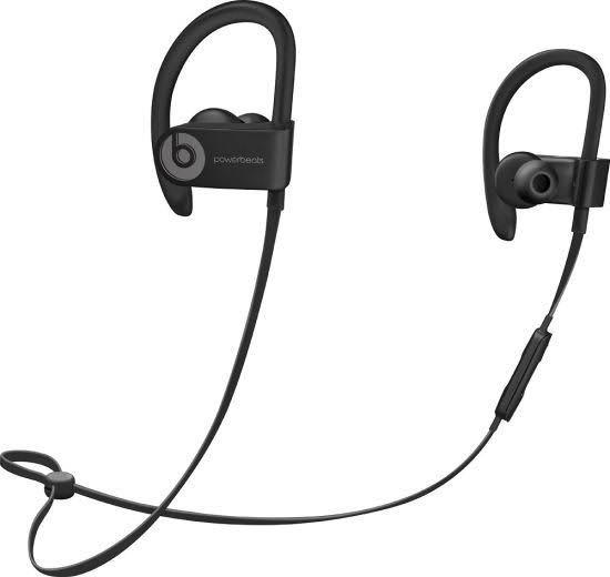 Fone De Ouvido Powerbeats3 - Importado Eua - Novo - Original