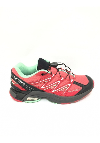 Zapatillas Salomon- Xt Weeze W