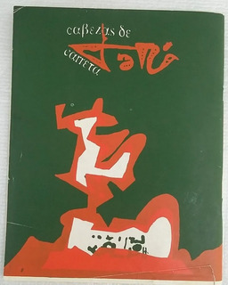 Fanzine Under Cabezas De Tatu Carreta Historietas 1995