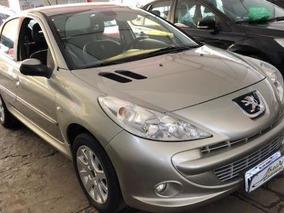 Peugeot 207 1.4 Xr Flex 3p