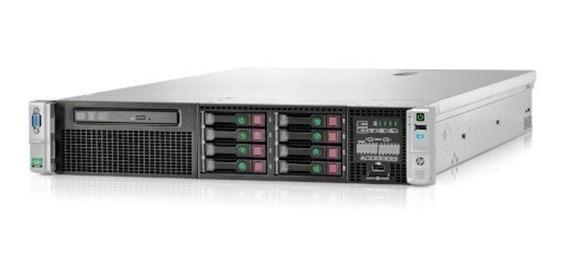 Servidor Hp Dl385p G8 - 2 X Opteron 6380 16c - 32g - Novo !