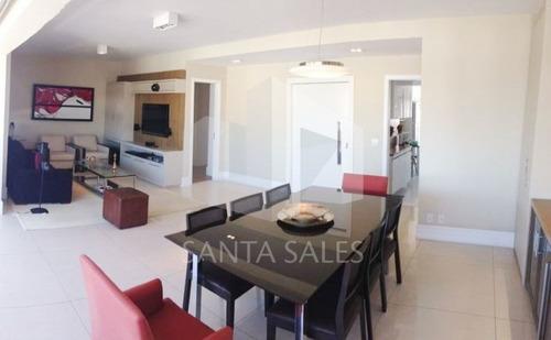 Excelente Apartamento Vila Clementino - Ss26060
