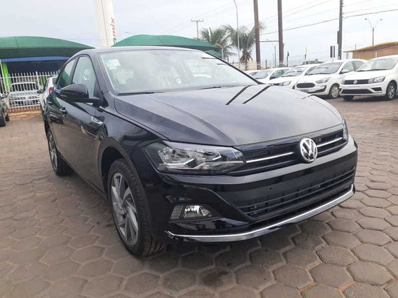 Volkswagen Novo Polo Highline Tsi