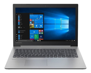 Notebook Full Hd Pentium P Lenovo 4gb Quad Core 15.6 Freedos