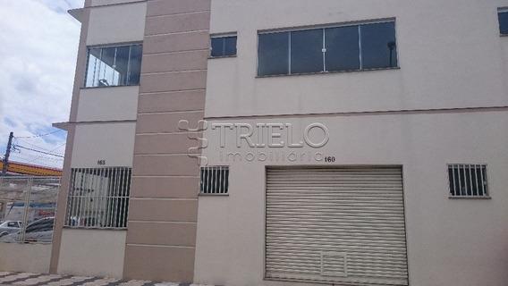 Aluguel-predio Comercial-04 Salas-04 Banheiros-02 Vagas-centro-mogi Das Cruzes-sp - L-1093