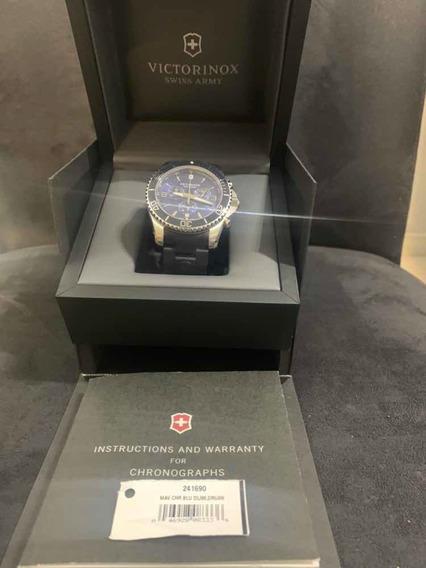 Relógio Victorinox Swiss Army 241690 Original