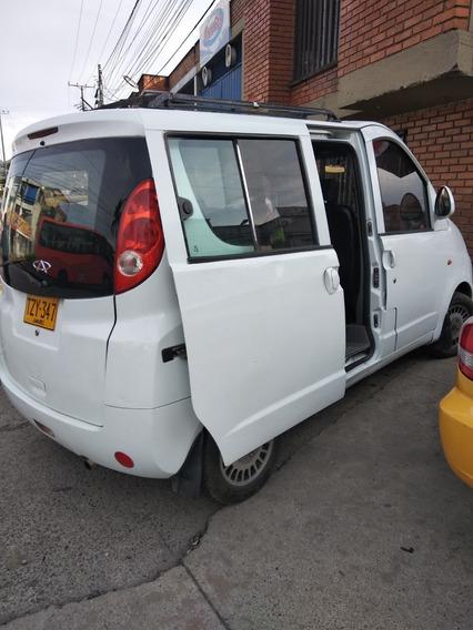 Minivan Chery Van Pas 1300cc $17 500.000