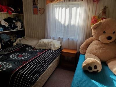 Casa En Venta De 3 Dorm. En Valdivia