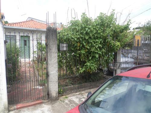 Casa À Venda, 3 Quartos, 1 Vaga, Parque Peruche - São Paulo/sp - 454
