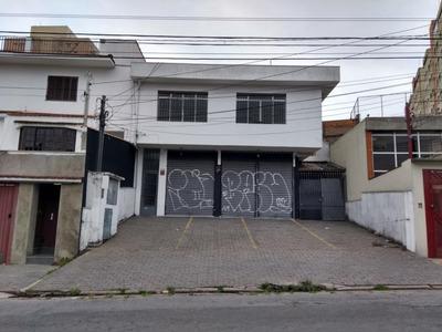 Salão Em Jardim Bonfiglioli, São Paulo/sp De 250m² Para Locação R$ 3.000,00/mes - Sl208081