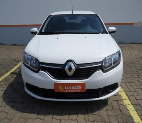 Renault Sandero 1.6 Manual De Expressão Sce Flex De 16v