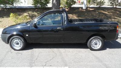 Ford Courrie 1.6 Flex Muito Nova Toda Original 2009