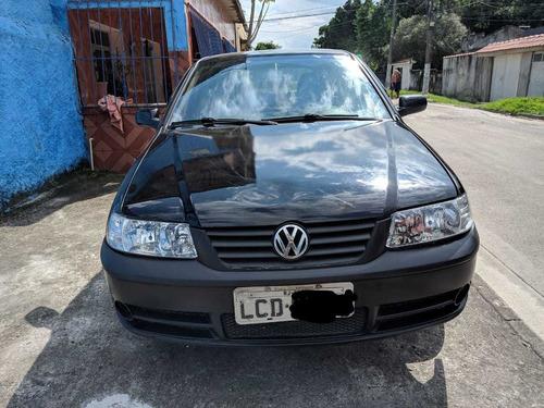 Volkswagen  Gol Geração 3
