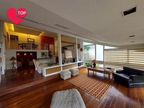 Imagem 1 de 27 de Casa Com 3 Dormitórios À Venda, 390 M² Por R$ 1.990.000,00 - Itaipu - Niterói/rj - Ca21187