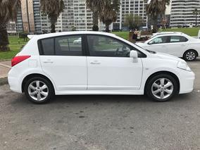 Nissan Tiida Excelente Dueño Vende !!