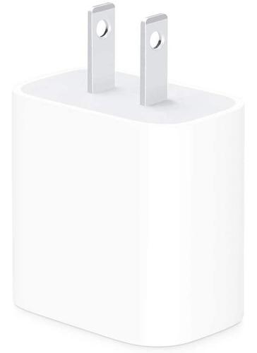Apple 20w Usb-c Cargador Original