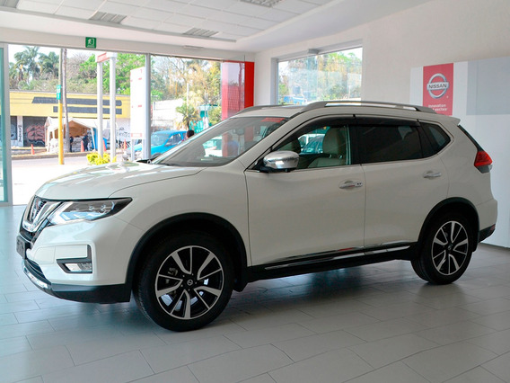 Nissan X-trail Exclusive 3 Row 2019