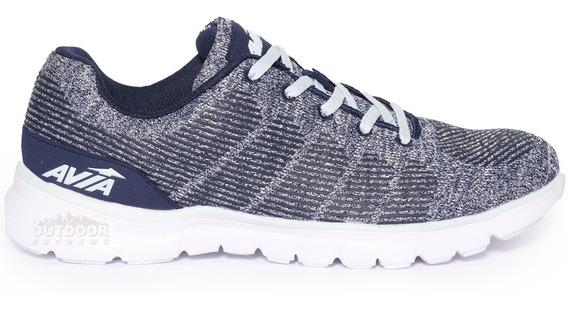 Zapatillas Avia Avi Rift Mujer Running Entrenamiento Caminar