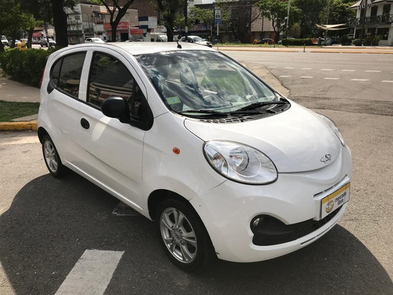 Chery Qq 1.0 Confort Cs