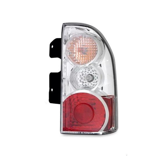 Lanterna Traseira L/d Original Gm Tracker 94705874