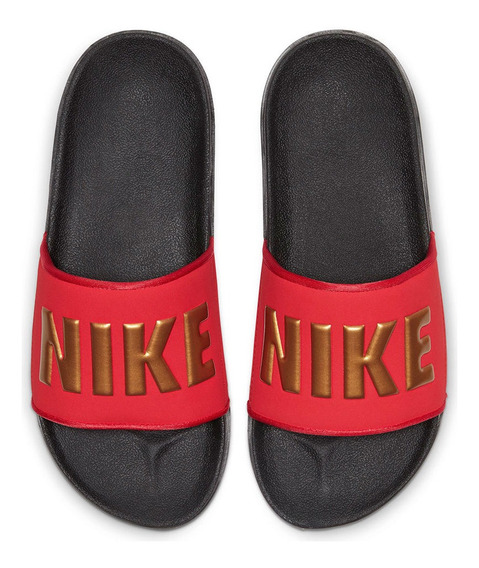Ojotas Nike Offcourt Slide