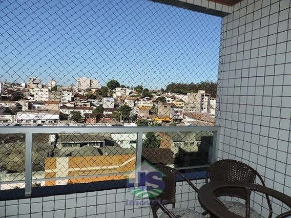 Apartamento Para Venda Iguaçu - 600-1