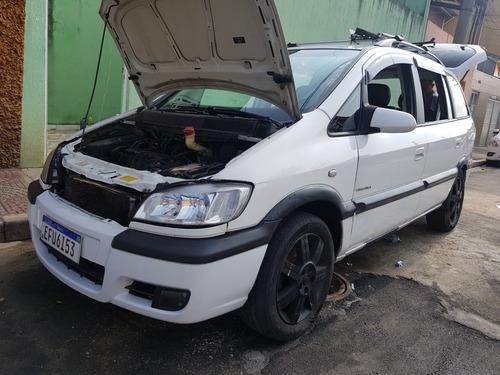 Imagem 1 de 15 de Chevrolet Zafira 2010 2.0 Elegance Flex Power Aut. 5p