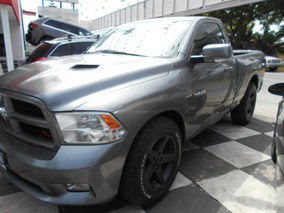 Dodge Ram 2500 5.7 Pickup Slt Sport 4x2 At