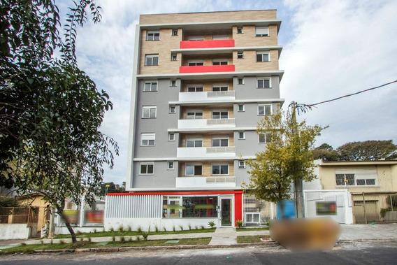Apartamento Em Cristal Com 3 Dormitórios - Lu429105