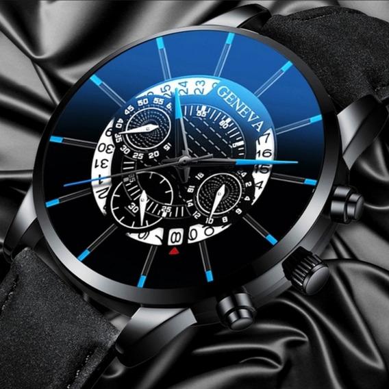 Relógios De Pulso De Quartzo Masculino