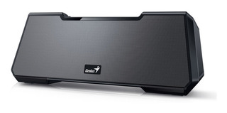 Parlantes Genius Mt-20m Bluetooth Negro